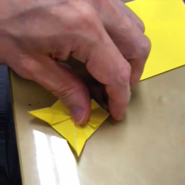 折り紙名人